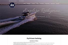 Fly Yachtscruises
