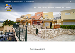 Katerina Apartments