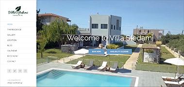 Villa Sfedami