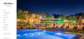 Villa Staras