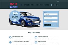 Status Car Rental