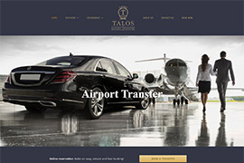 Talos Luxury Transfer