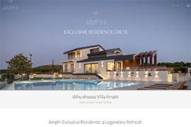 Villa Amphi